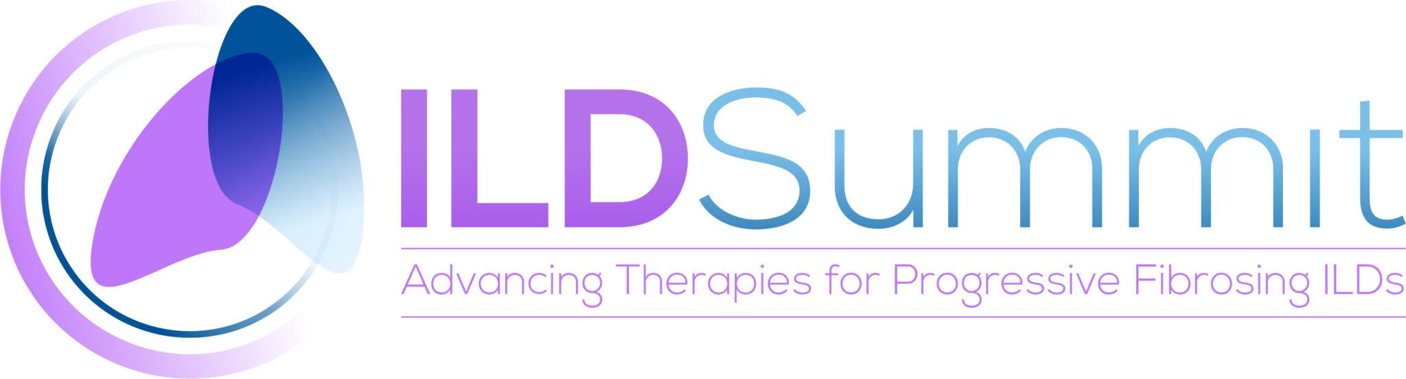 22138-Interstitial-Lung-Disease-Drug-Development-Summit-logo-NO-DATE-2048x553